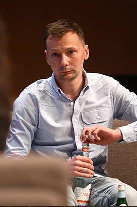 Andrey Gevak