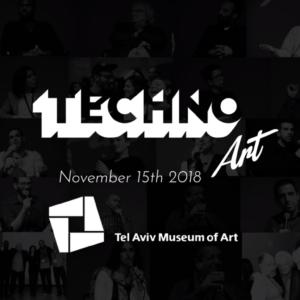 TECHNOART LIVE 2018