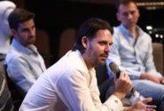 ממציא מנוע ההעדפות המוזיקה הטוב בעולם מגיע ל TechnoArt LIVE 2018