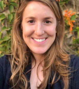 Bio - Sarah Walter